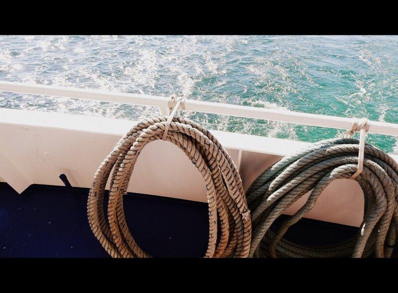 Croisière Découverte de l'archipel avec les Vedettes de l'Odet