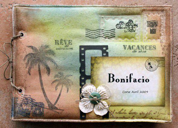 mini album Bonifacio - 18 oct 2011