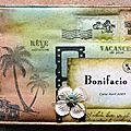 mini album Bonifacio - 18 oct 2011