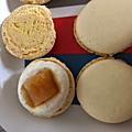 macaron vanille exotique1