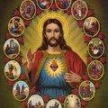 Images du Sacré Coeur II