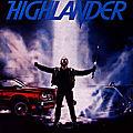 Russel mulcahy - highlander