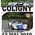 Coligny 2019 - Manche 1