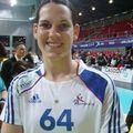 Alexandra LACRABERE