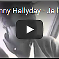 Je l'aime - johnny hallyday (version française de