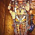 Initiation aux temples indien avec, le puissant maitre marabout medium papa gounnou