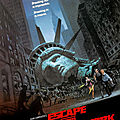 Escape from new york / l.a.