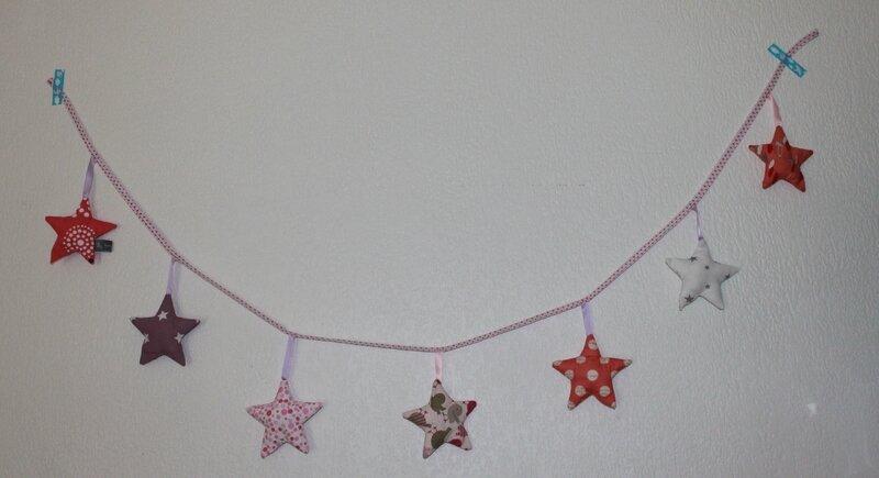 guirlande étoile3