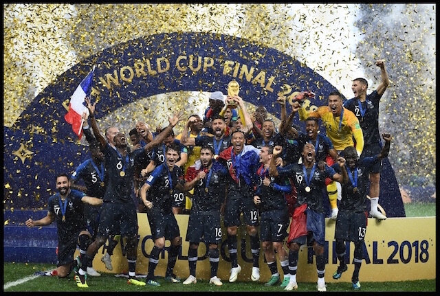 2018 france coupe du monde football 1