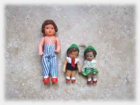 poupées ARI ref pa02