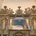 Le Yaudet, chapelle de la Vierge couchée (29)