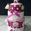Un gâteau ..........qui ne fait pas grossir