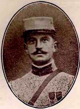 TRIOLLET Marcel Pierre Henri