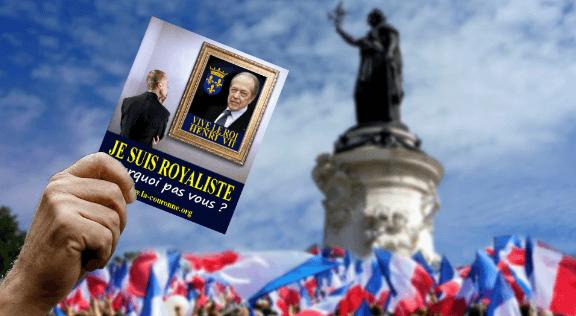 royaliser-la-france