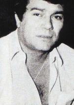 Gilbert Hoareau dit Le Libanais