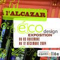 3 opus Mois du Design Eco-design