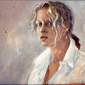 Auto-portrait 1990