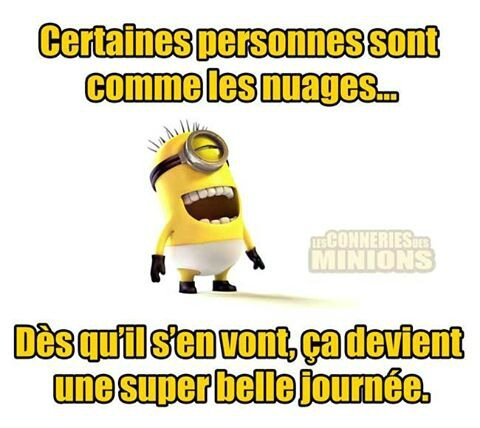 Citation Des Minions Blog Mooslargue 2016 Blog