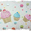 ART 2014 03 mini album cupcakes 2