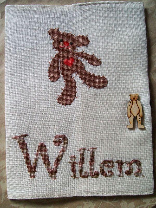 Pour Willem