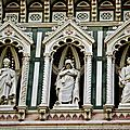 FLORENCE LA CATHEDRALE