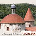 Château de La Batisse-