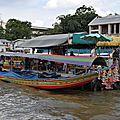 Khao san et ses environs