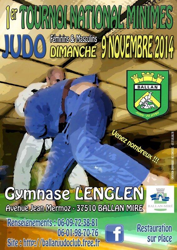 Affiche-Judo-Tounoi-Minimes
