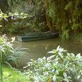 Barque de Monet à Giverny