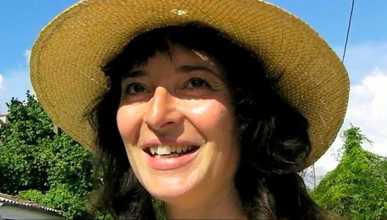 Sigrid Guillemot, plasticienne 1