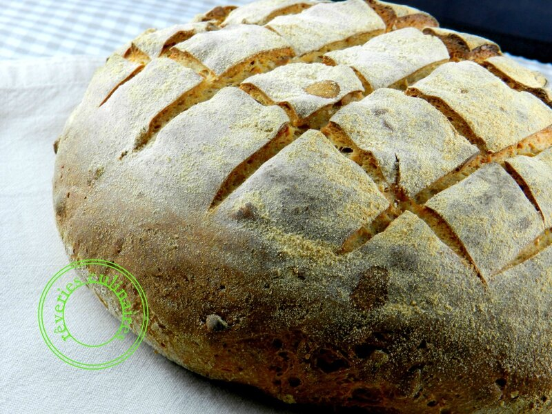 pain au kamut 1