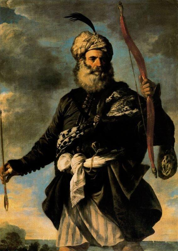 Les pirates barbaresques de nos côtes provençales