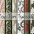 Top ten tuesday # 90