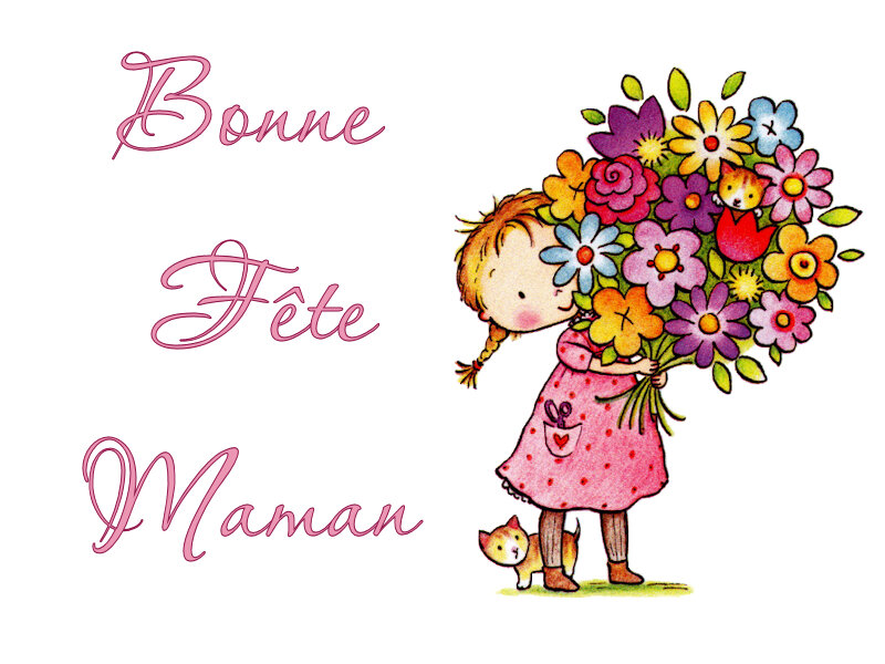 """Résultat de recherche d'images pour """"bonne fête maman"""""""