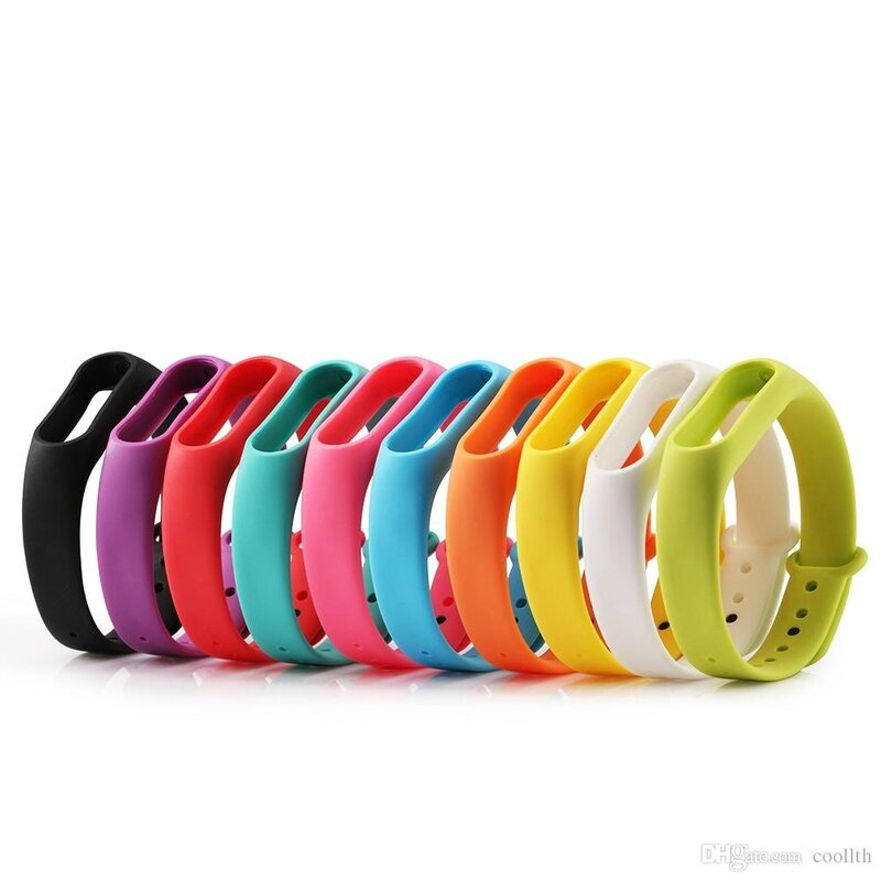 color-silicone-wearable-miband-2-replacement