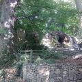 vallée de st Pons