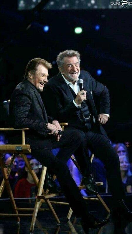 Johnny & Eddy 1