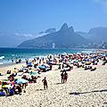 Praia de ipanema 3