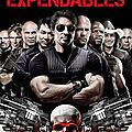 The expendables - la critique