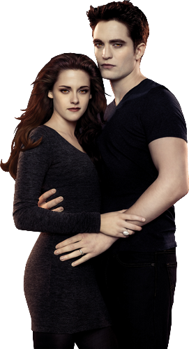 Bella+y+Edward