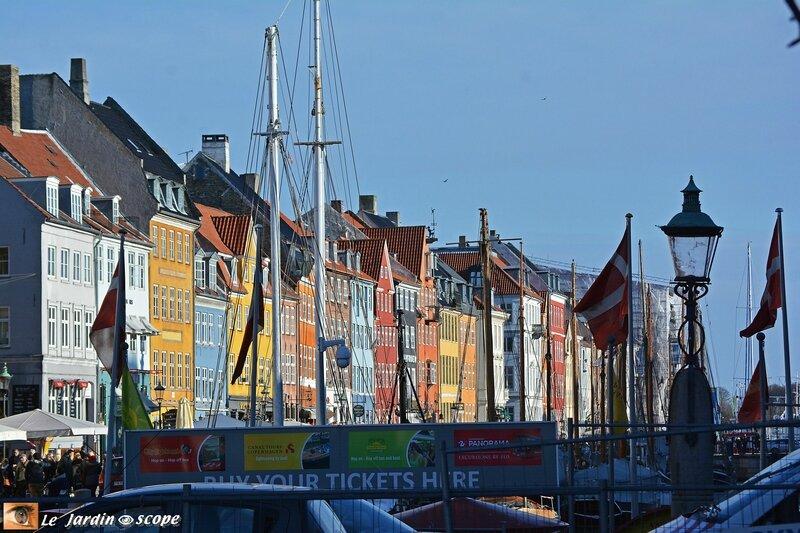 Le Port Nyhavn