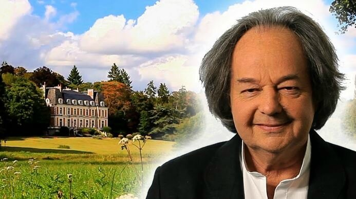 Gonzague Saint-Bris (26/1/1948-8/8/2017)…