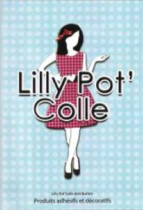 logo lilypotcolle