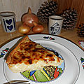 Tarte à l'oignon (zewelküacha)