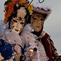 Carnaval vénitien 2010 à annecy