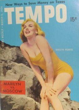 Tempo 1954