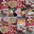 Pâtisseries et Gourmandises...