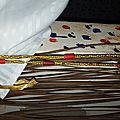 Maître marabout amanveba talisman magnétique de billets