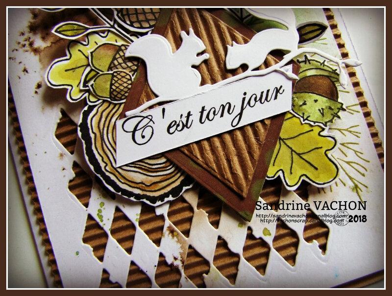 Carte automne Défi 558 blog PCC (3)
