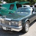 CADILLAC Seville 4door Sedan 1976 Illzach (1)